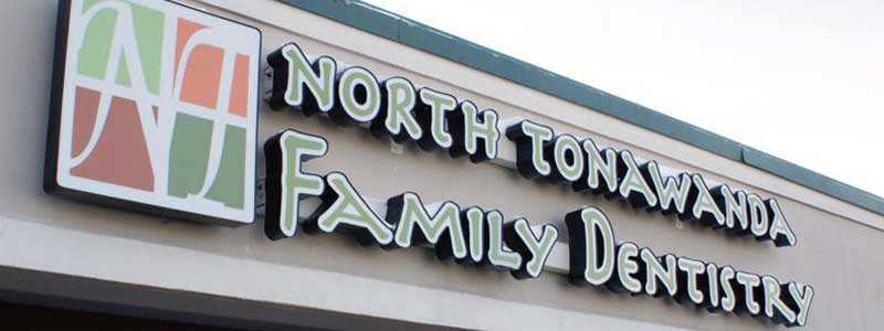 north tonawanda family dentistry exterior