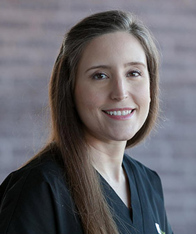 Dr. Melody Greenberg, DDS